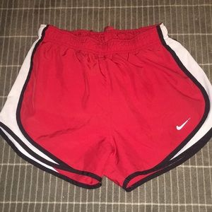 Nike Dri Fit Women's Athletic Shorts
